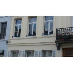 Rambarde balcon