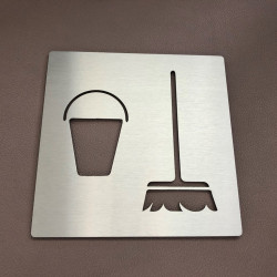 LOCAL HOUSEHOLD pictograms - 100x100 or 150x150mm